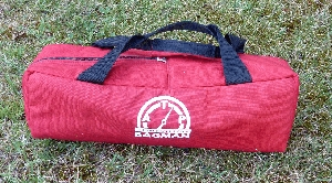 Bagman Mini Tank Bag